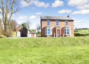 Thumbnail 5 bedroom detached house for sale in Brimble Hill, Wroughton, Swindon