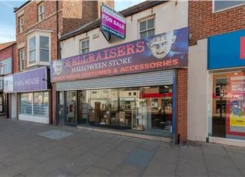 Thumbnail Retail premises for sale in 84 High Street, Redcar, North Yorkshire TS103DL, Ts103DL