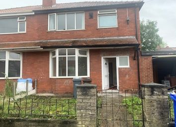 Thumbnail 3 bed semi-detached house to rent in Ayton Grove, Victoria Park
