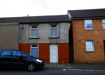 Thumbnail 2 bed property for sale in William Street, Ystrad, Rhondda Cynon Taff.