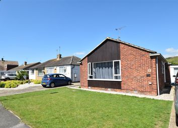 Thumbnail Bungalow for sale in Shepherds Walk, Hythe