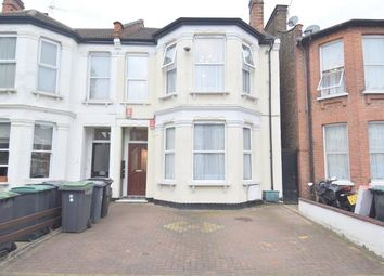 Thumbnail 2 bed flat to rent in Palmerston Road, Wood Green