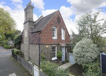 Thumbnail 2 bed semi-detached house for sale in Turney Road, London