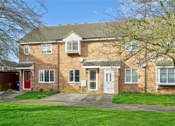 Thumbnail 2 bed terraced house for sale in Nene Way, St. Ives, Cambridgeshire