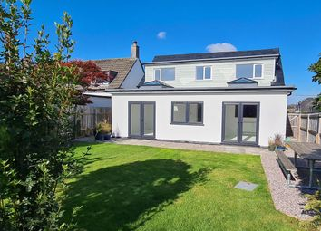 Thumbnail 4 bed detached house for sale in Coltness Road, Plymstock, Plymouth