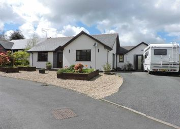 Thumbnail 3 bed detached bungalow for sale in Clos Tawela, Silian, Lampeter