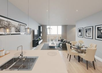 2 bed flat for sale in Hamilton Road, Plot 1, Motherwell, North Lanarkshire ML1