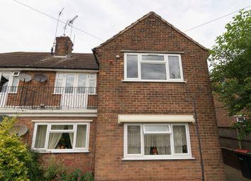 Thumbnail 2 bed maisonette to rent in Western Avenue, Kirkby-In-Ashfield