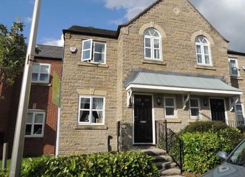 Thumbnail 3 bed semi-detached house for sale in Eastwood Drive, Marple, Stockport