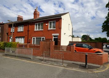 Thumbnail 3 bed semi-detached house for sale in School Street, Hazel Grove, Stockport