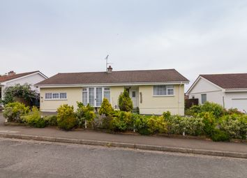 Thumbnail 2 bed detached bungalow for sale in The Kirkway, Onchan, Isle Of Man