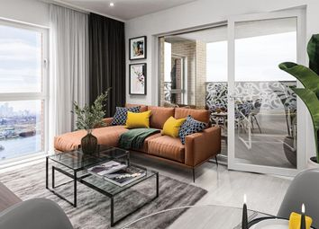 """Thumbnail 2 bed flat for sale in """"Rosebay House"""" at Forest Works, Forest Road, London"""