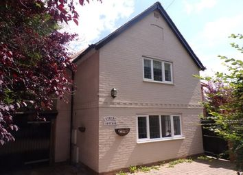 Thumbnail 5 bed property to rent in Shrubbs Hill Road, Lyndhurst
