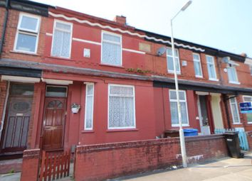 Thumbnail 2 bed terraced house for sale in Hurst Street, Reddish, Stockport