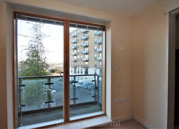 Thumbnail 1 bed flat to rent in Durnsford Road, London