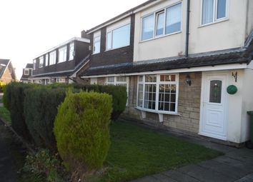 Thumbnail 3 bed semi-detached house to rent in Bankfield Close, Ainsworth, Bury