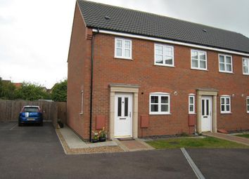 Thumbnail 3 bedroom property to rent in Piccard Drive, Spalding, Lincolnshire