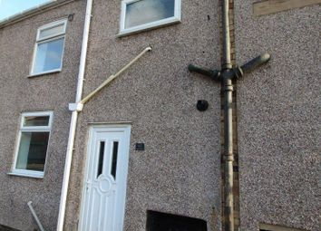 Thumbnail 3 bed terraced house to rent in Pont Street, Ashington