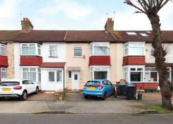 3 bed terraced house to rent in Queens Road, New Malden KT3