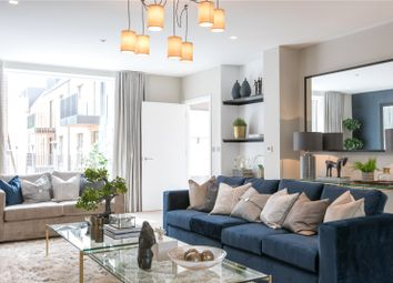 Thumbnail 3 bedroom semi-detached house for sale in The Avenue, Woodside Square, London