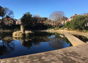 Thumbnail 2 bedroom flat to rent in Park Road, Bexhill-On-Sea