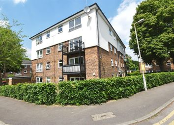 Thumbnail Flat to rent in Keith Park Road, Uxbridge