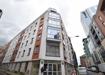Thumbnail 1 bed property for sale in Marsh Street, Bristol