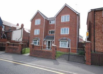 Thumbnail 2 bed flat for sale in Mount Pleasant Road, Wallasey, Wirral