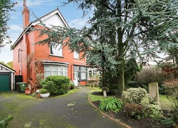 Thumbnail 4 bed semi-detached house for sale in Roe Lane, Churchtown, Southport