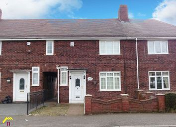 Thumbnail 3 bed terraced house for sale in Sandringham Road, Intake, Doncaster