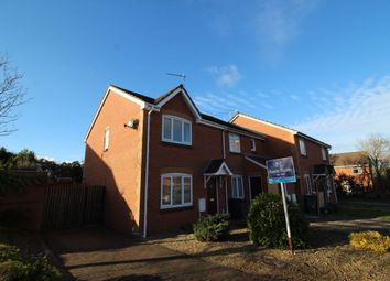 Thumbnail 3 bed semi-detached house to rent in Gaunts Close, Portishead, Bristol