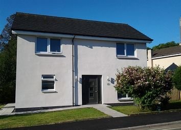 Thumbnail 3 bed detached house for sale in Tanderra, 17 Corsbie Grove, Newton Stewart