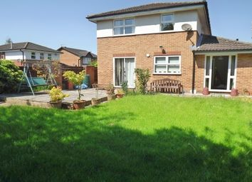 Thumbnail 4 bed property to rent in Rookery Rise, Winsford