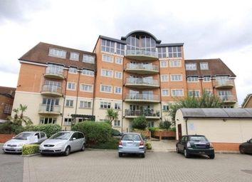 Thumbnail 2 bed property to rent in Ickenham Road, Ruislip