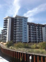 Thumbnail 1 bedroom flat for sale in Alexandria, Victoria Wharf, Cardiff Bay, Cardiff