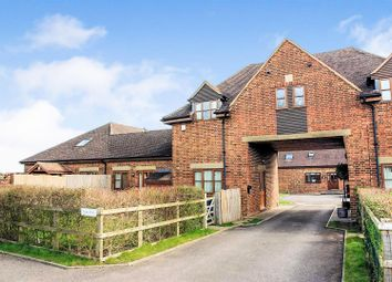 Thumbnail 3 bed semi-detached house for sale in Kimblewick Road, Great Kimble, Aylesbury