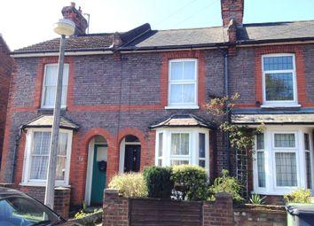 Thumbnail 2 bedroom terraced house to rent in Weymouth Street, Hemel Hempstead