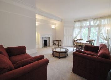 Thumbnail 1 bed flat to rent in Grove Court, 24 Grove End Road, St John's Wood, London