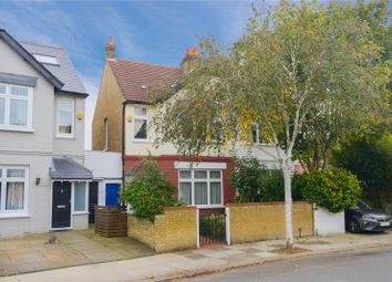 Thumbnail Flat for sale in Shalstone Road, London