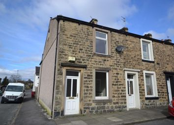 Thumbnail 2 bed end terrace house for sale in Curzon Street, Clitheroe
