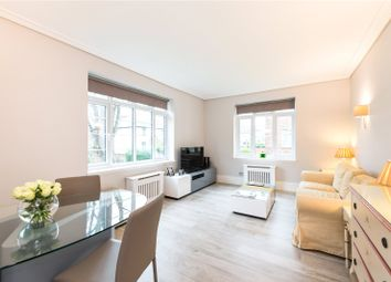 Thumbnail 3 bed flat for sale in Greville Hall, Greville Place, London