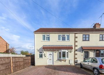 Thumbnail 3 bedroom end terrace house for sale in East Crescent, Windsor, Berkshire