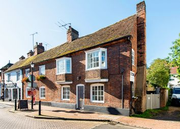 Thumbnail 4 bed end terrace house to rent in High Street, Great Missenden