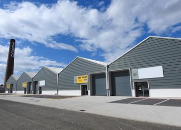 Thumbnail Light industrial to let in West Chirton Trading Estate, North Shields, Tyne And Wear