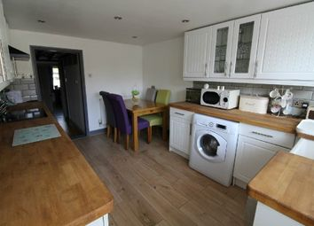Thumbnail 2 bed end terrace house for sale in Shopping Precinct, The Street, Capel St. Mary, Ipswich