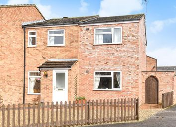 Thumbnail 4 bed semi-detached house for sale in Redland House, Elm Farm