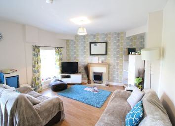 Thumbnail 2 bed flat to rent in Ashley Industrial Estate, Wakefield Road, Ossett