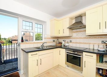 Thumbnail 3 bedroom flat to rent in Hinchley Wood, Esher
