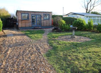 Thumbnail 2 bed detached bungalow for sale in Anthony's Bank, Humberston Fitties, Humberston, Grimsby