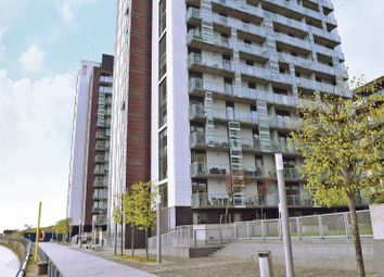 Thumbnail 2 bed flat for sale in Meadowside Quay Walk, Glasgow